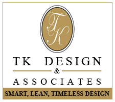 TK Home Design Logo